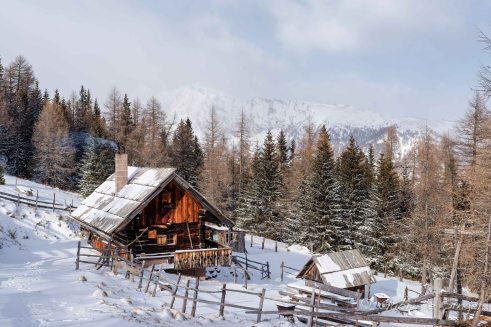 Karlbauerhütte 1844hm